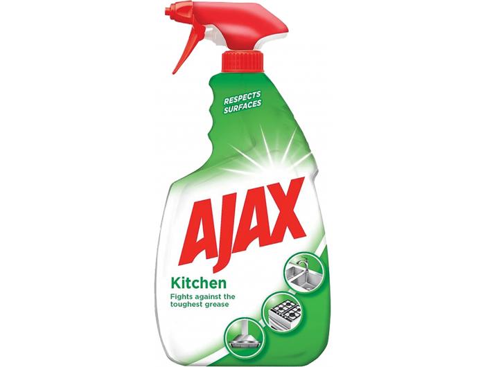 Ajax sredstvo za čišćenje kuhinje 750 ml