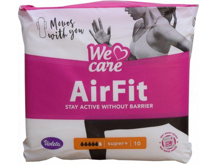 Violeta higijenski ulošci AIR FIT SUPER+ 10 komada