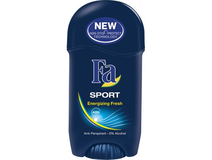 Fa sport deo stick 50 ml
