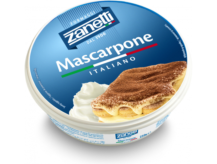 Zanetti Mascarpone sir 250 g