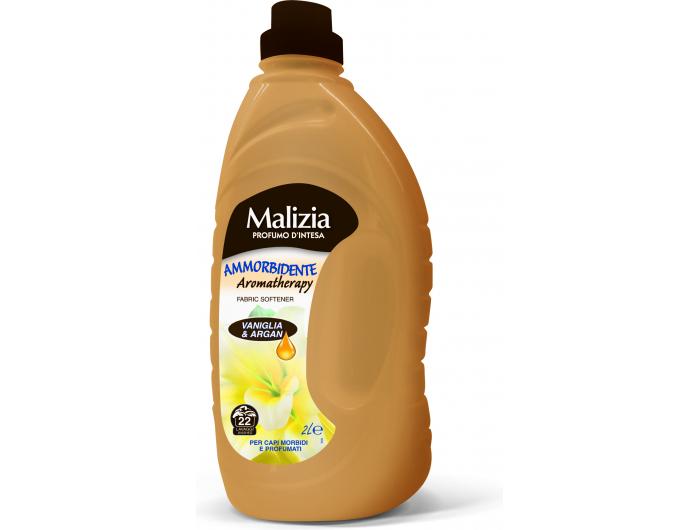 Malizia Omekšivač za rublje vanilija  2 L