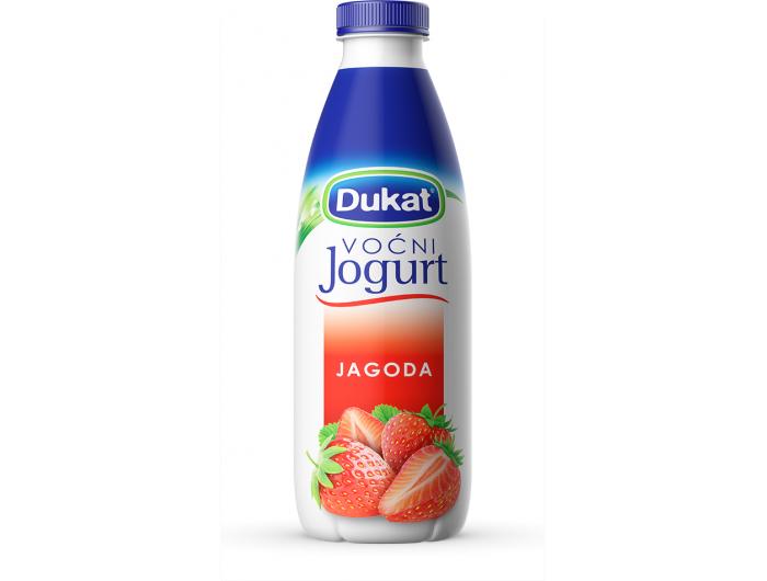 Dukat jogurt voćni 1 kg