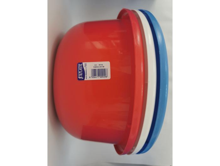 Plastični lavor 6 L