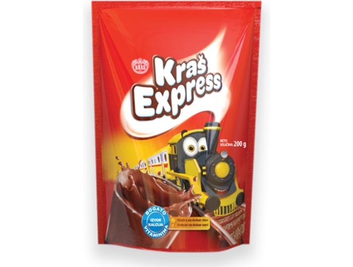 Kraš Express 200 g