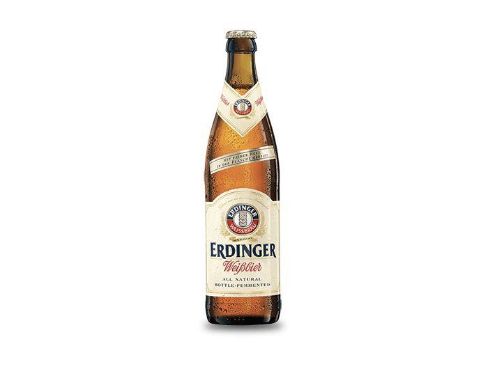 Pivo, 0,5 L, svijetlo, Erdinger weissbier
