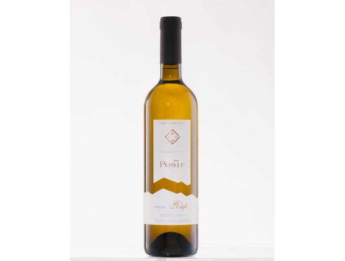Pošip Vina Skaramuča vrhunsko vino 0,75 L