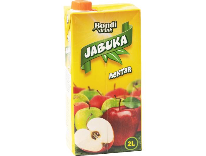 Bondi Nektar jabuka 2 L