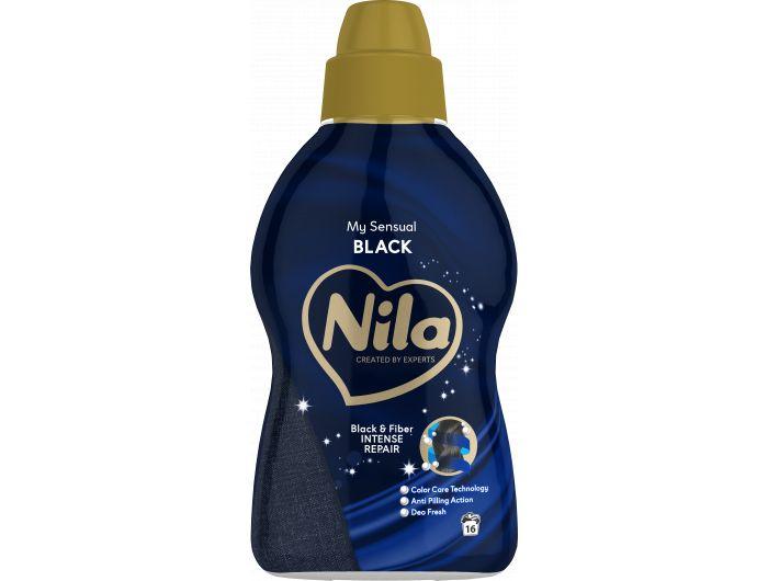 Nila my Sensual Black 900 ml