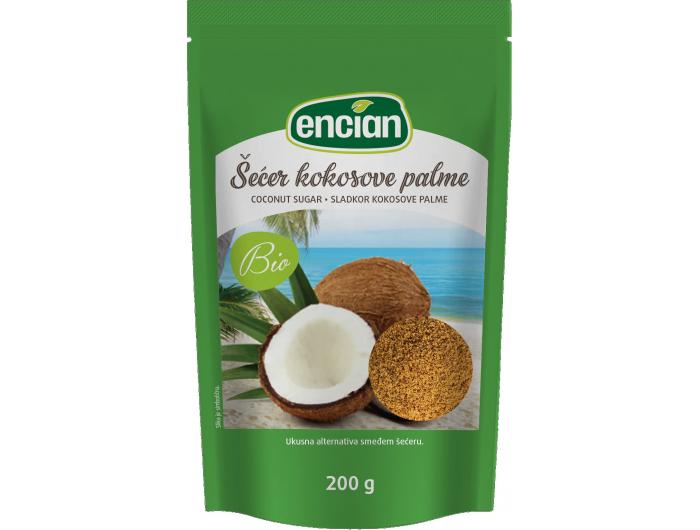 Encian BIO kokosov šećer 200 g