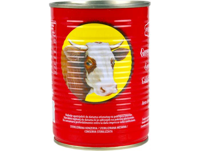 Podravka goveđi gulaš 400 g