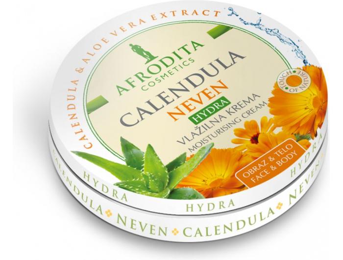 Calendula krema hidratantna 150 ml