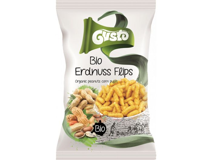 Bio flips, 150 g, Gusto