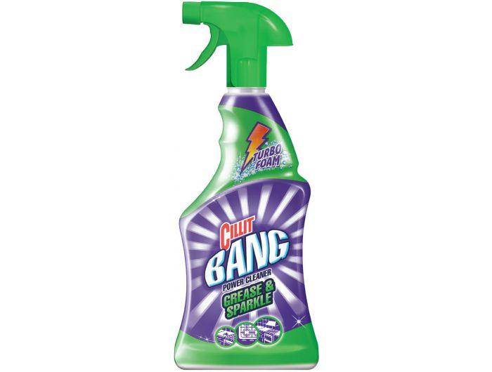 Cillit Bang sredstvo za čišćenje, 750 ml