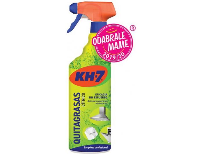 KH  - 7 univerzalno sredstvo za odmašćivanje 750 ml