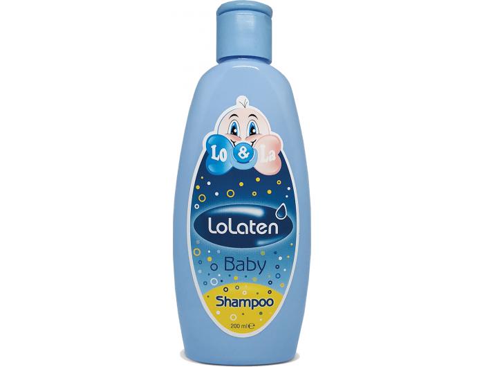 LoLaten Baby Šampon 200 ml