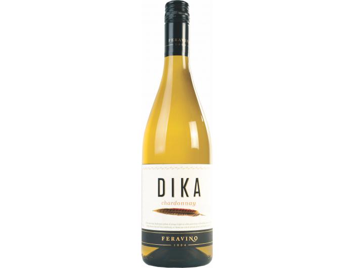 Dika Feravino Chardonnay 0,75 L