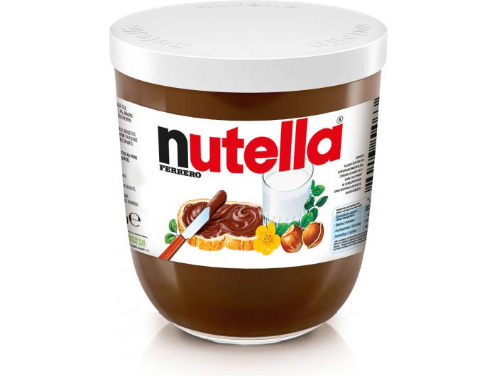 Ferrero Nutella 200 g