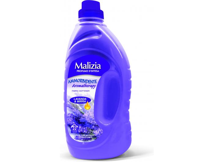 Malizia omekšivač lavanda 2 L