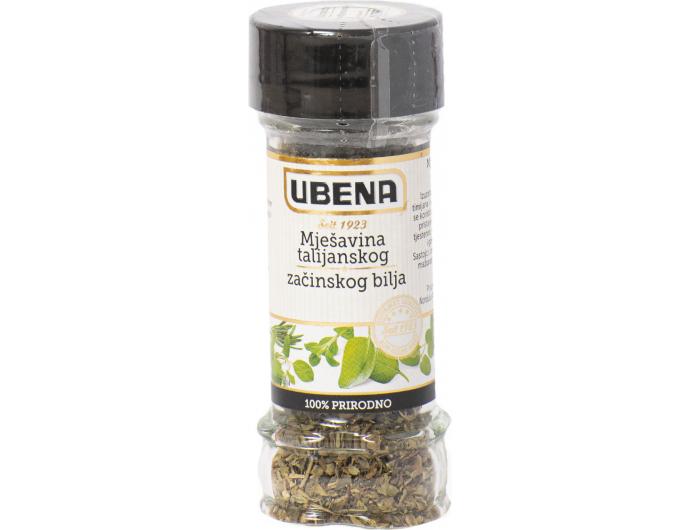 Ubena mješavina talijanskog začinskog bilja 10 g