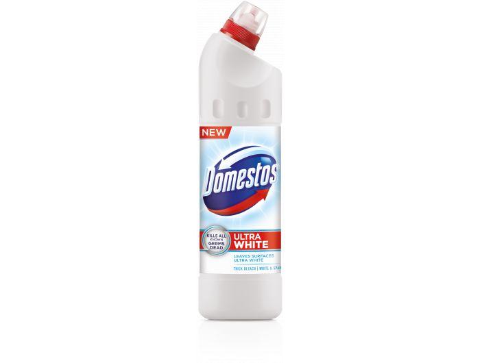 Domestos Sredstvo za čišćenje white&shine 750 ml
