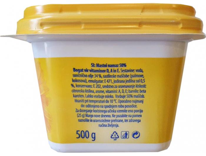Margo Nova namaz 500 g