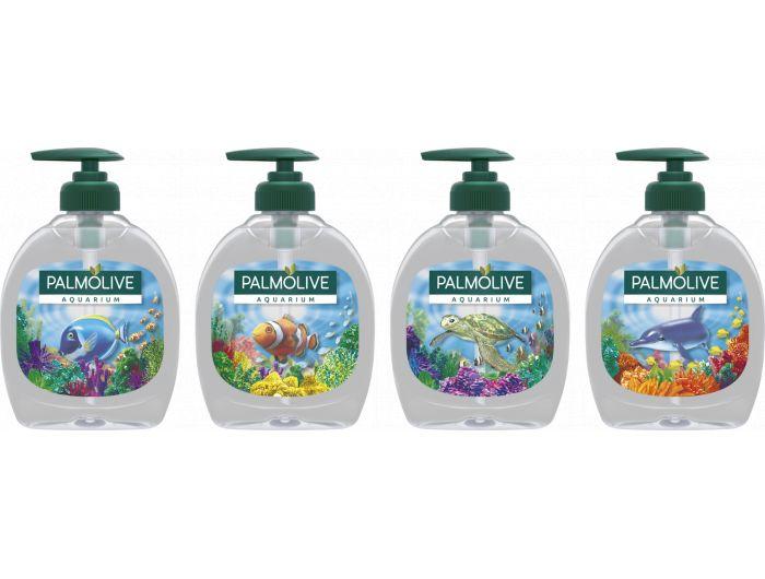 Palmolive Aquarium Tekući sapun 300 ml