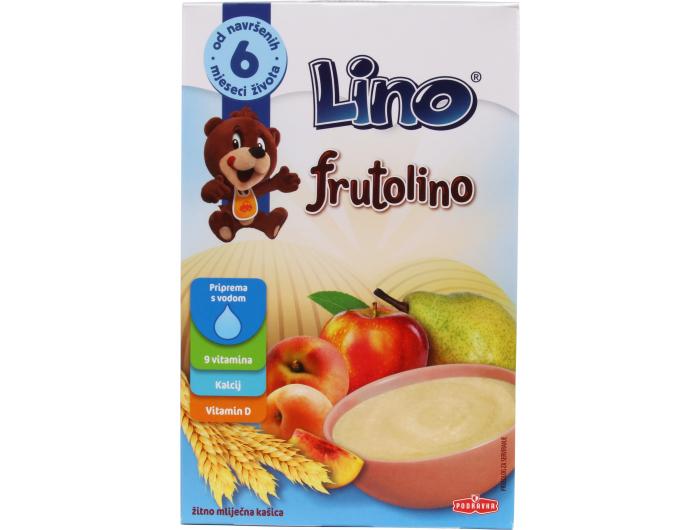 Podravka Lino Frutolino 200 g