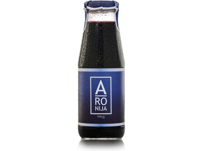 Škrlec sok od aronije 0,7 L