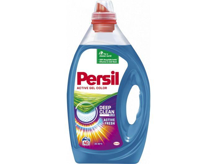 Persil Color Active Gel Deterdžent lavender freshness 2 L
