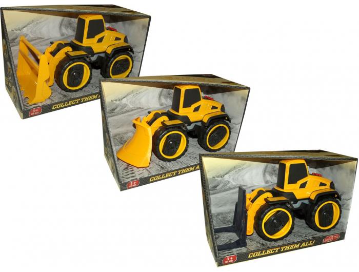 Dječja igračka građevinsko vozilo