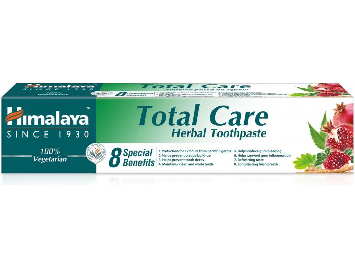 Himalaya Pasta za zube total care 75 ml