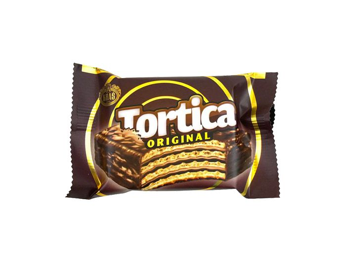 Kraš Tortica Original 25 g