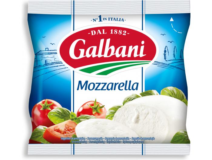 Galbani sir Mozzarella 125 g