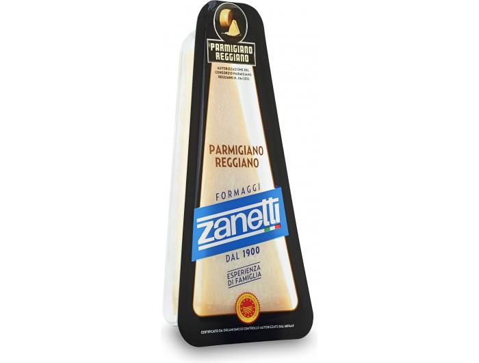 Zanetti Parmigano Reggiano sir 200g