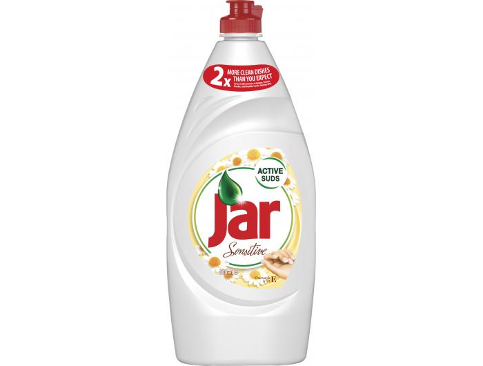 Jar deterdžent za pranje posuđa Chamomile 900 g
