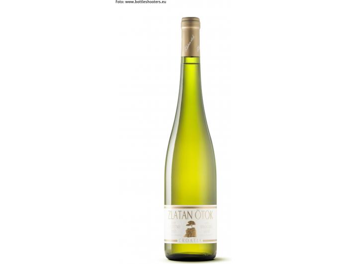 Vino bijelo Zlatan Otok 0,75 L