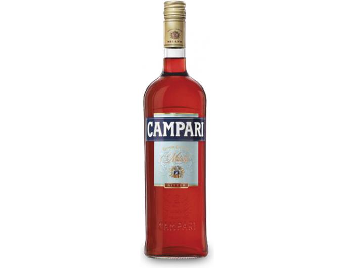 Campari bitter aperitiv 0,7 L