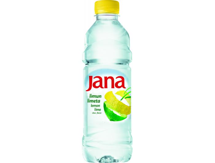 Jana okus limun limeta 0,5 l