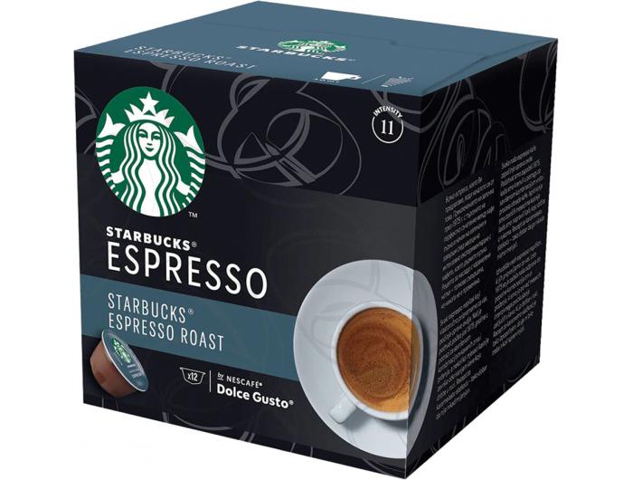 Starbucks Espresso kapsule 12 kom