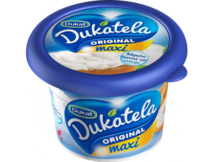Dukat Dukatela mliječni namaz maxi 250 g
