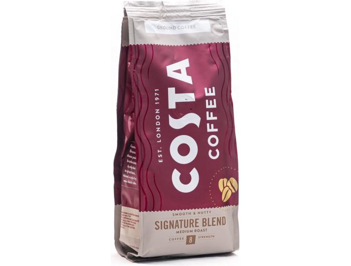 Costa coffee Medium roast mljevena kava 200 g