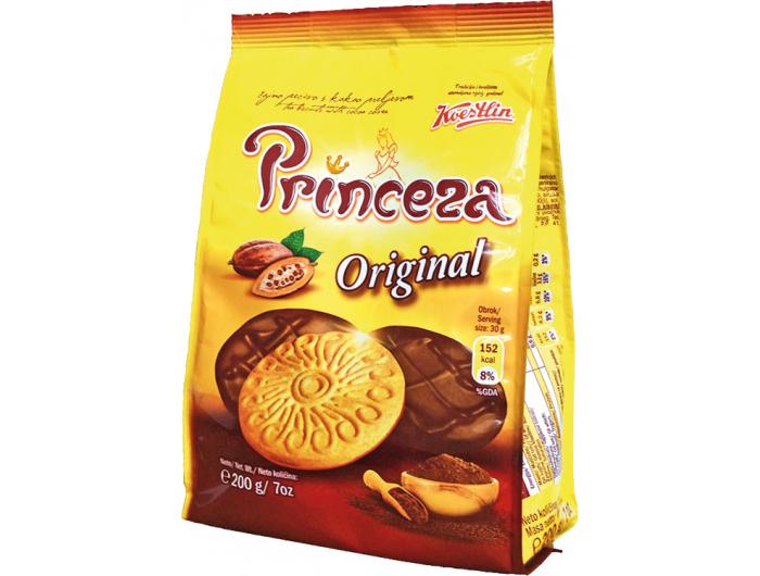 Koestlin Princeza čajno pecivo s kako preljevom 200 g