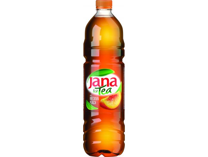 Jana Ledeni čaj  breskva 1,5 L