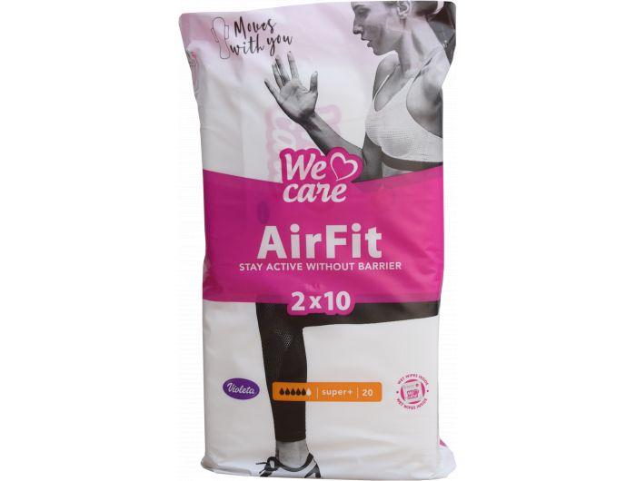 Violeta Air Fit higijenski ulošci super +, 20 kom
