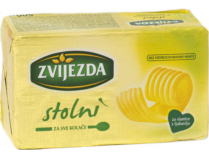Zvijezda margarin 500 g