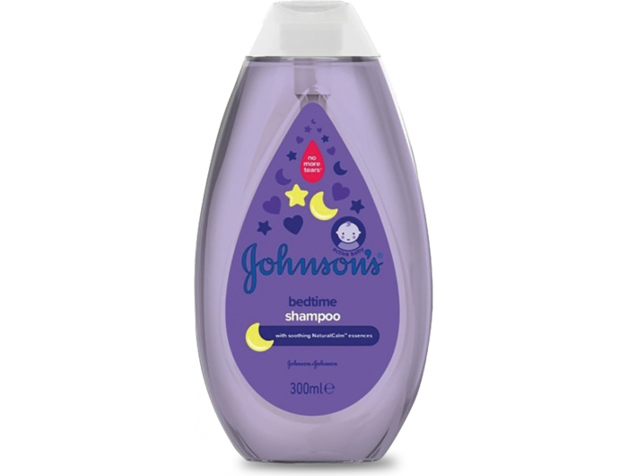 Johnson's Baby Bedtime Šampon za djecu 300 ml