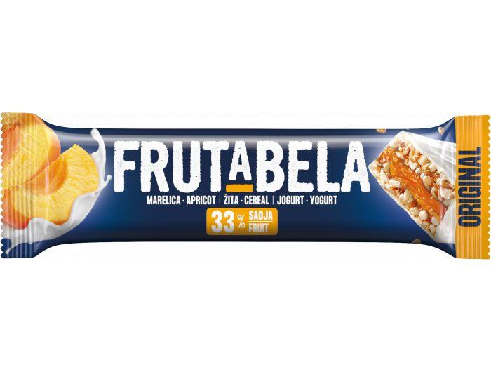 Fructal žitna pločica marelica 30 g
