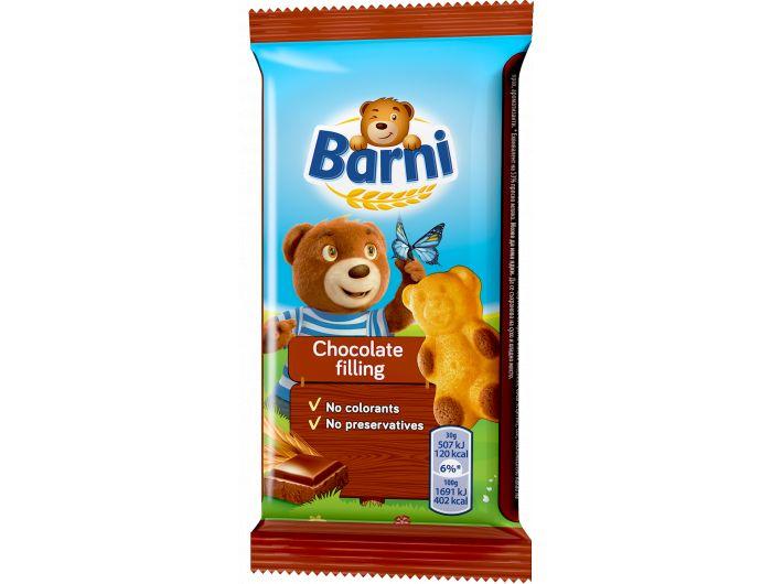 Barni Biskvit s čokoladnim punjenjem 30 g
