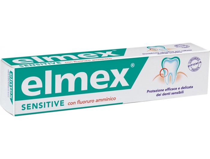 Elmex sensitive pasta za zube 75 ml