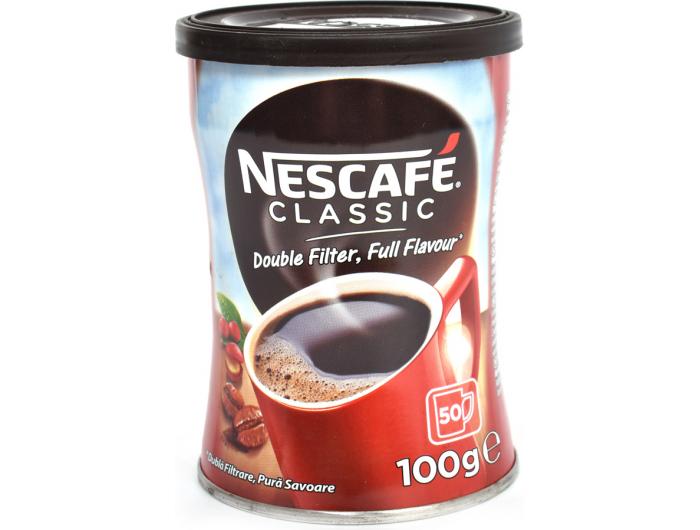 Nescafe Instant kava 100 g